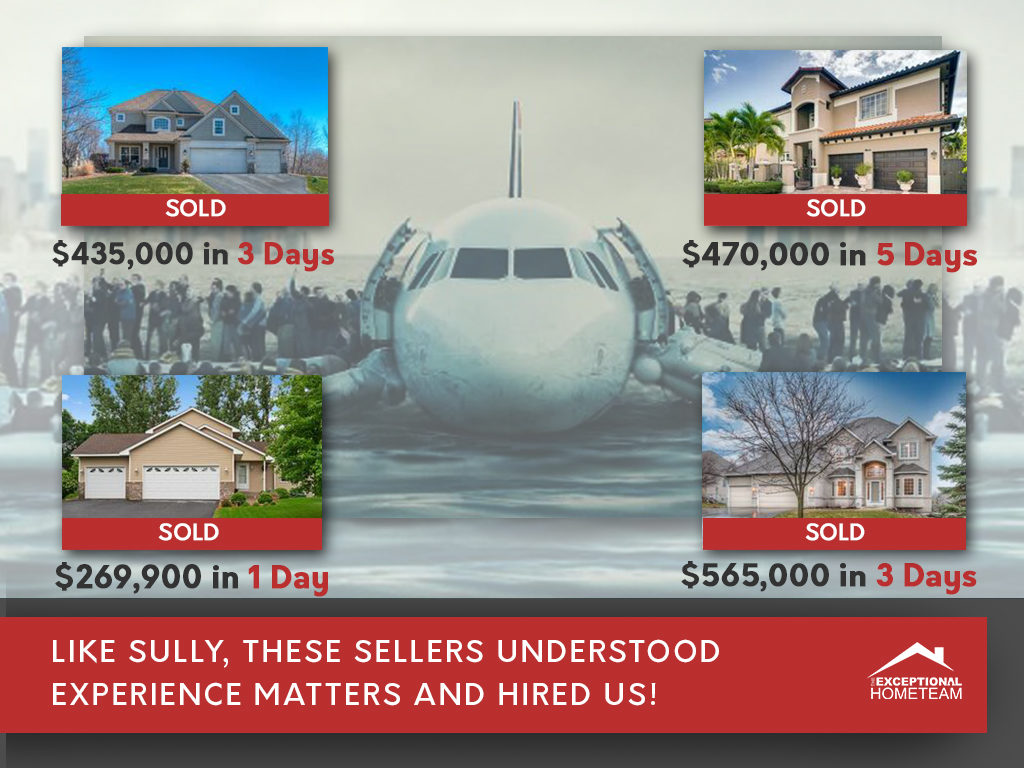 In Real Estate, Experience Matters